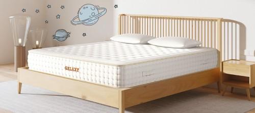 Galaxy - изящен матрак за страхотен сън
