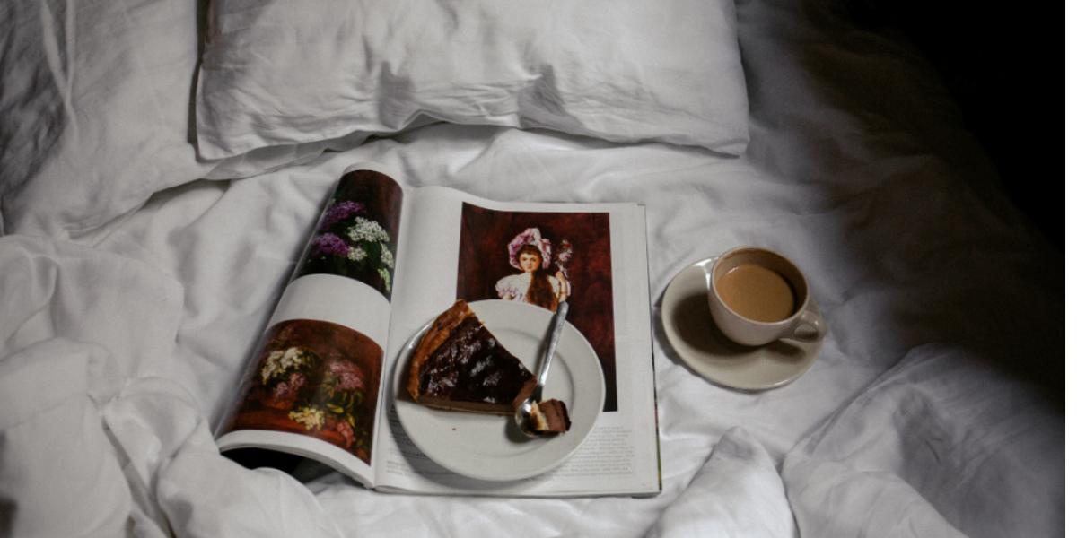 Полезните и вредните храни преди лягане