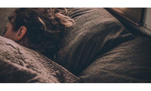 Мантри за по-лесно заспиване