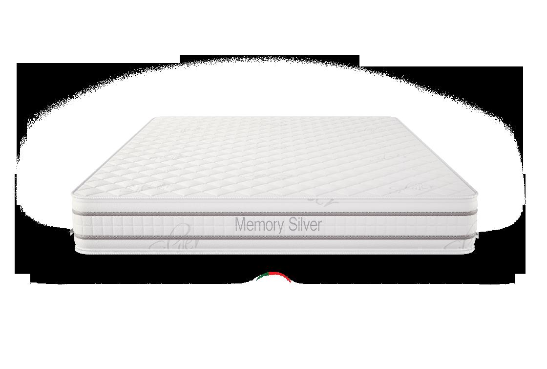 MEMORY SILVER